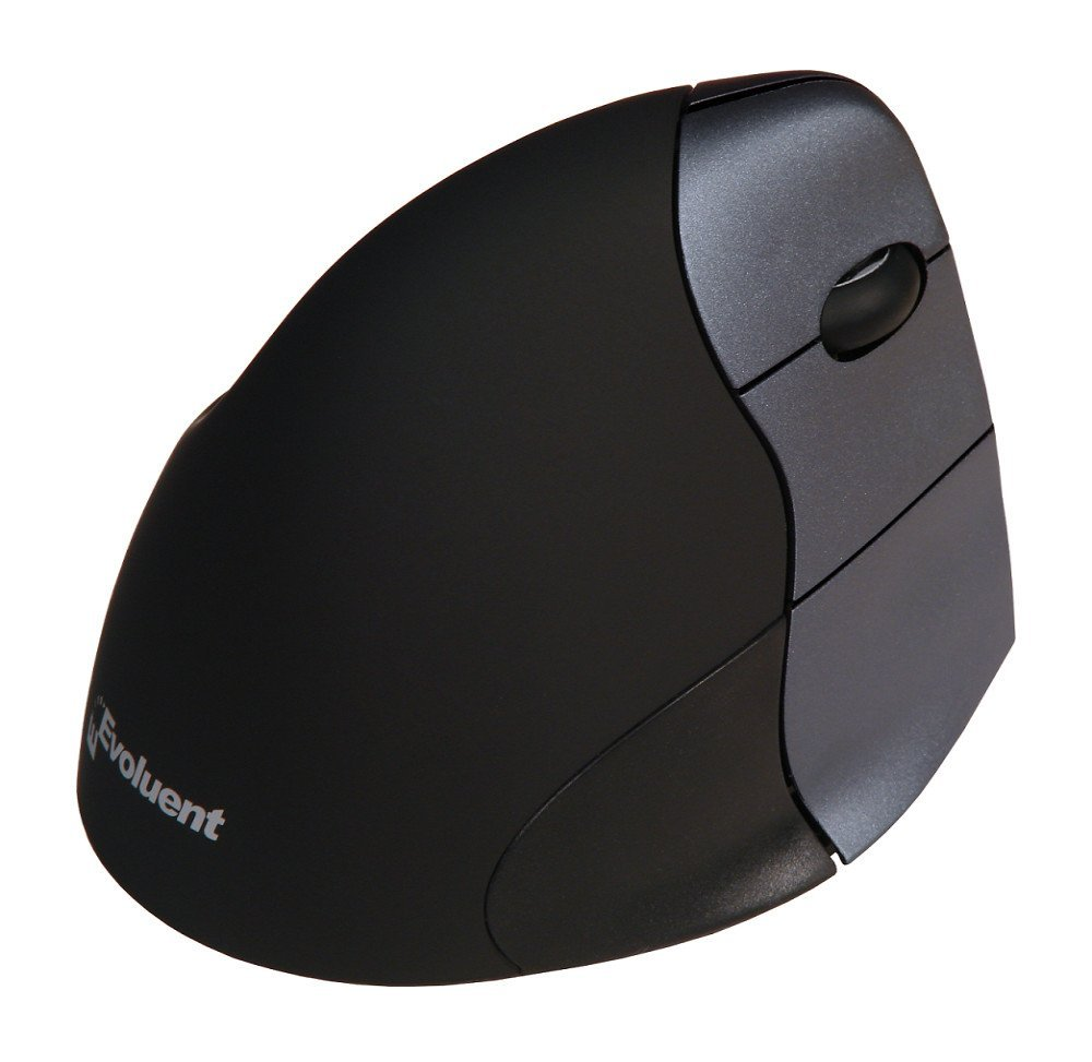 Souris verticale Evoluent VerticalMouse 3